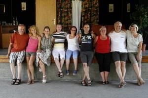 Láska, sex a žárlivost - Bartošovice